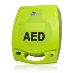 Zoll Plus kopen. De AED voor: bedrijf, buurt en vereniging!