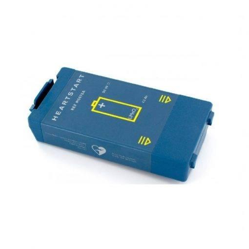 Philips HeartStart HS1 en FRx AED accu