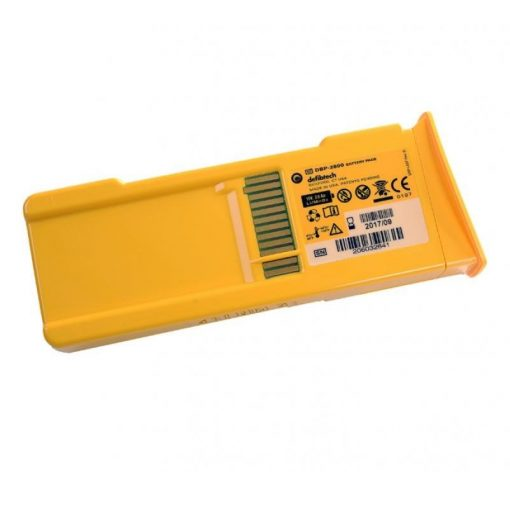 Defibtech Lifeline AED accu