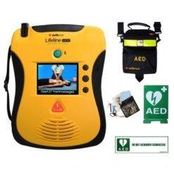 Lifeline View AED voordeelpakket