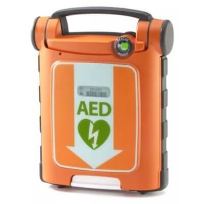 Cardiac Science G5 aanschaffen? AED is geschikt voor buiten!
