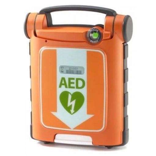 AED kopen: Cardiac Science G5 Kopen. AED is geschikt voor buiten!
