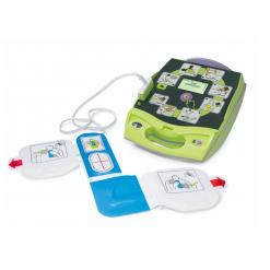 AED zoll plus + elektroden
