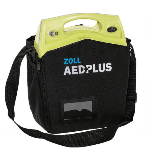 AED zoll plus + schoudertas kopen