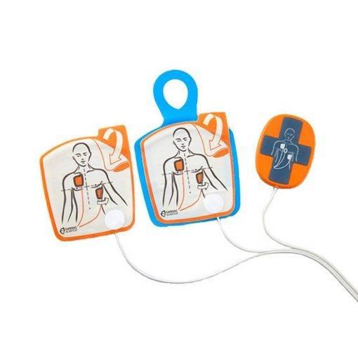 Cardiac Science G5 Elektroden volwassenen met CPRD