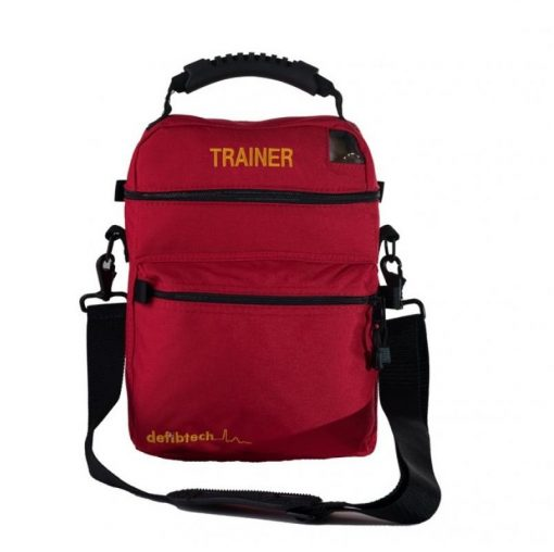 Defibtech AED trainer tas