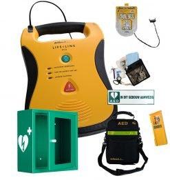 Defibtech Lifeline AED Binnenpakket