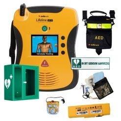 Defibtech Lifeline View AED Binnenpakket