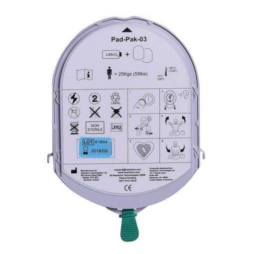 Heartsine elektroden kopen