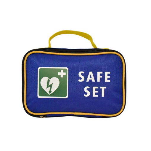AED + Safeset