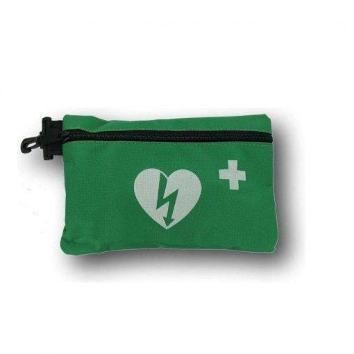 Safeset voor AED inzet