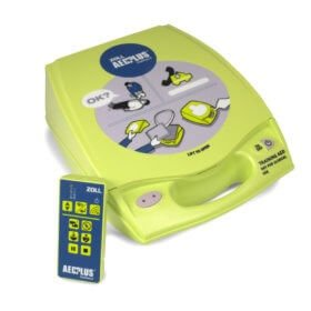 Zoll plus AED trainer