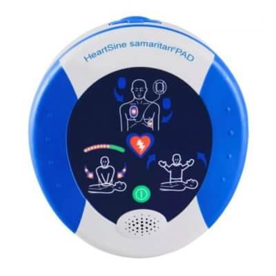 AED kopen: HEARTSINE 500P