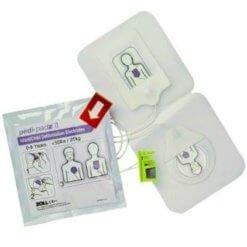 Zoll kinderelektroden kopen voor AED Zoll plus