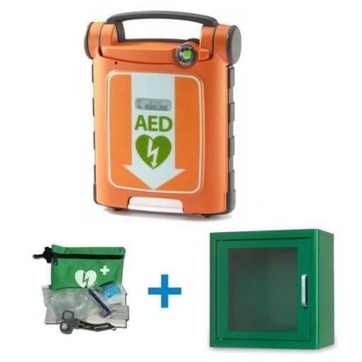 AED voordeelpakket Cardiac Science
