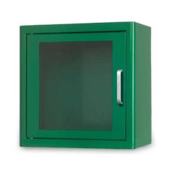 AED wandkast kopen. Voor binnen en geschikt voor elke AED!
