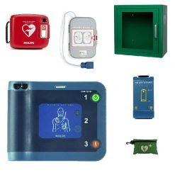 Phillips Heartstart Frx AED Binnenpakket