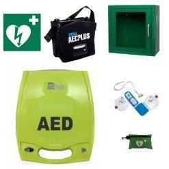 Zoll Plus AED Binnenpakket