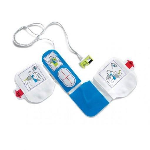 Zoll plus AED elektroden