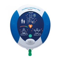 AED kopen: AED merk Heartsine samaritan 500P