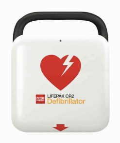 AED Lifepack CR2 Volautomaat
