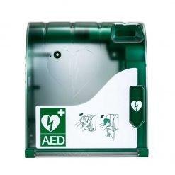 Aivia 200 AED buitenkast zonder pincode