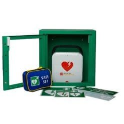 Lifepak CR2 binnenpakket aanschaffen voor kind