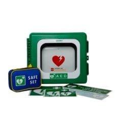Lifepak AED buitenpakket kopen
