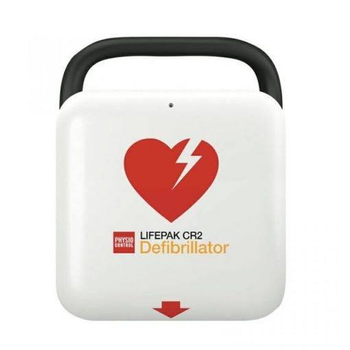 Lifepak CR2 AED (Wifi, 3G of USB) AED merk Physio Control