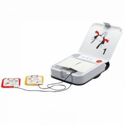 Physio Control Lifepak CR2 AED + elektroden