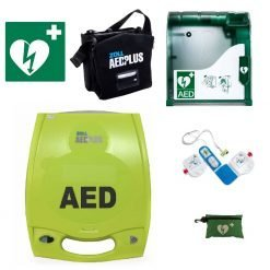 Zoll Plus AED Buitenpakket