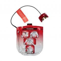 Defibtech Lifeline view AED trainer elektroden