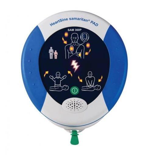Heartsine 360P AED kopen