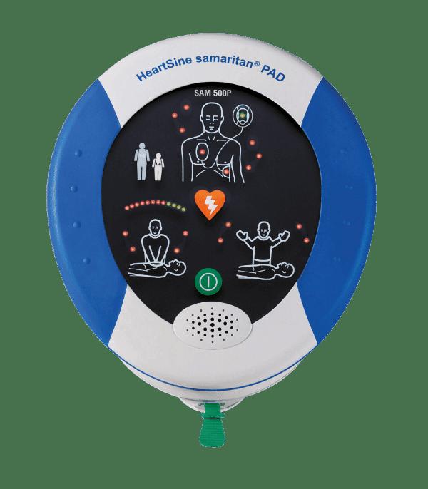 AED Kopen (Heartsine 500P)