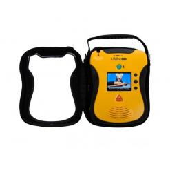 Defibtech Llifeline View AED hardcase