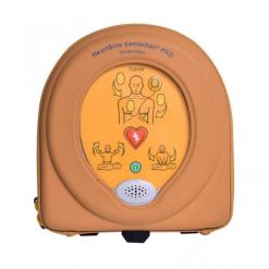 Heartsine AED trainer softcase beschermhoes