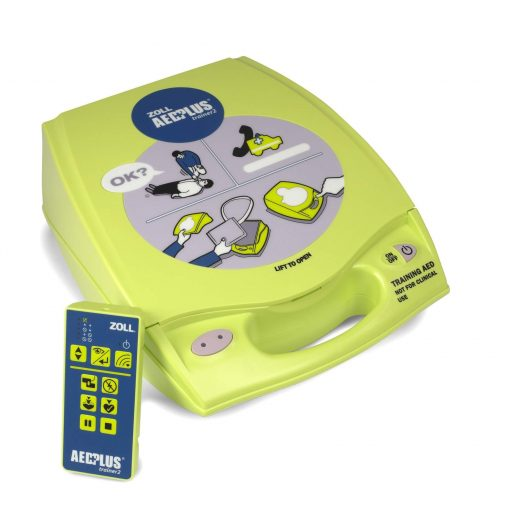 Zoll plus aed trainer kopen