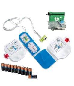 zoll elektroden en batterijen
