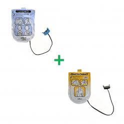 Defibtech Lifeline Elektroden en kinderelektroden