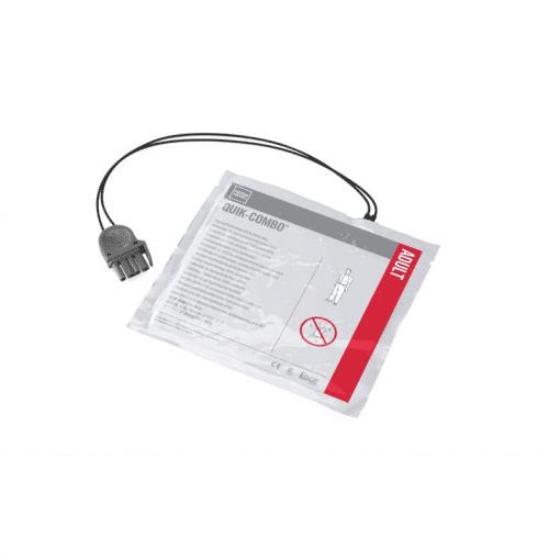 Lifepak 1000 AED elektroden volwassene