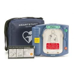 Philips HS1 AED trainer