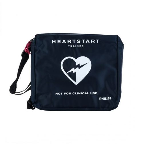 Philips HeartStart trainer tas