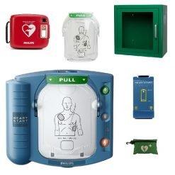 Phillips Heartstart HS1 AED Binnenpakket