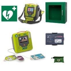 Zoll 3 AED Binnenpakket