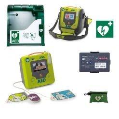 Zoll 3 AED Buitenpakket