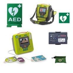 Zoll 3 AED Flexibelpakket