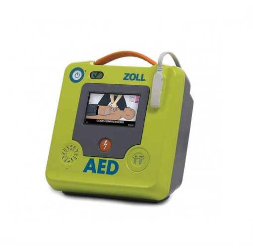 Zoll 3 defibrillator kopen