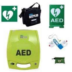 Zoll Plus AED flexibelpakket