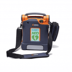 Cardiac Science G5 AED schoudertas