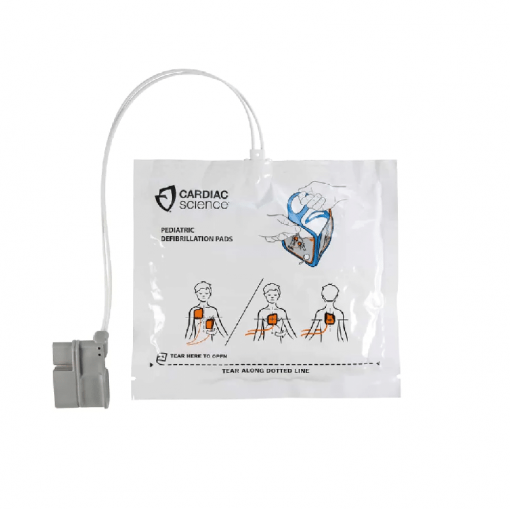 Cardiac Science G5 Kinderelektroden